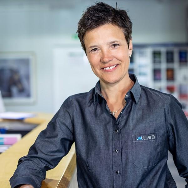Gunilla Hemström